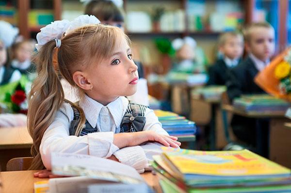 Почему детям не нравится ходить в школу