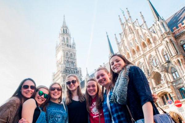 Образовательный туризм