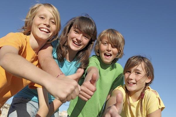 Клубный лагерь как инновационный отдых для детей и подростков