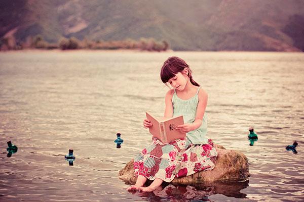 Книги, которые нужно прочитать пока молодой