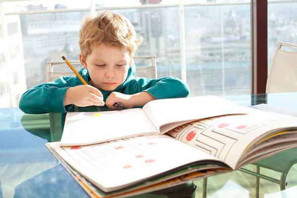 Обучение на дому: переходить или воздержаться