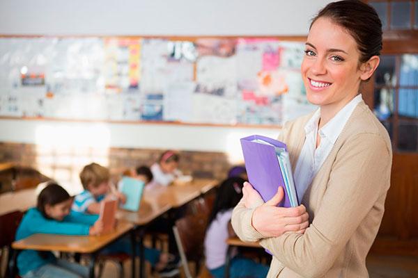 Как повысить моральный дух учителей