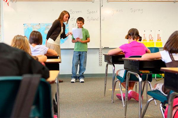Использование методики проблемного обучения на уроке
