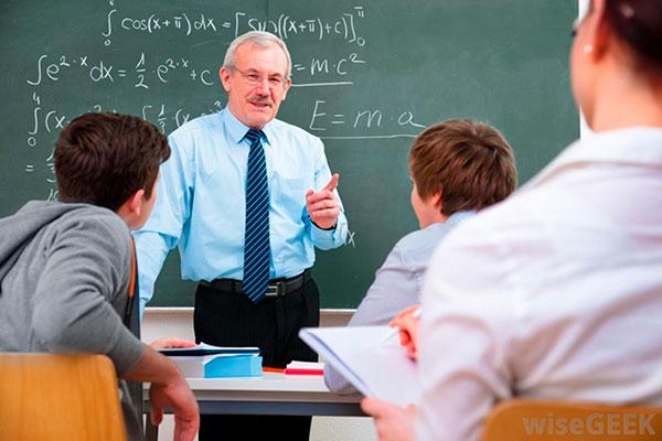 Альтернативные методы контроля учеников