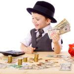 Дети-миллионеры: 12 уроков, примеров и реальных историй