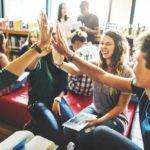 Интересные факты о студенческой жизни