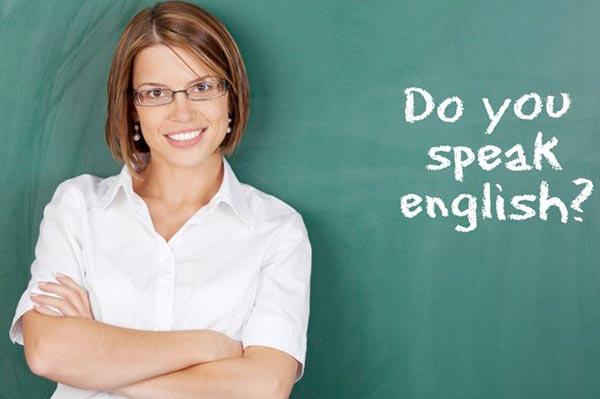 Выбираем курсы английского