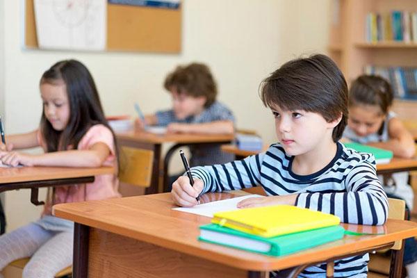 Почему ребенку лень учиться