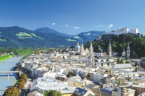 Плюсы и перспективы обучения в Австрии