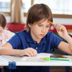 Нестандартные способы для привлечения внимания учащихся