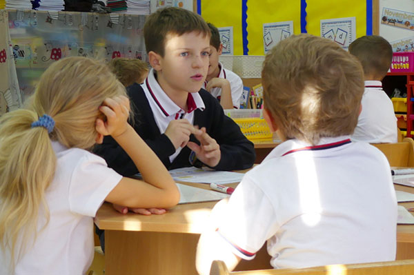 5 учебных стратегий, чтобы заставить учеников говорить