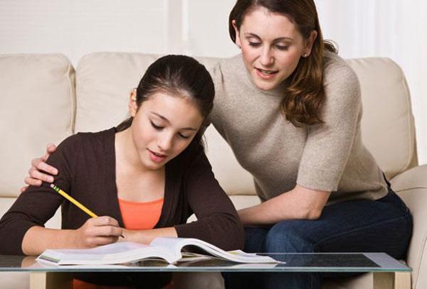 Влияние родителей на результаты ЕГЭ