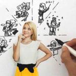 Выбор профессии и вуза