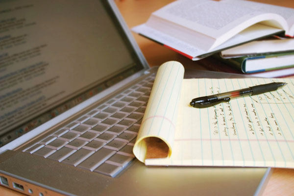 4 неоспоримых преимущества письма рукой
