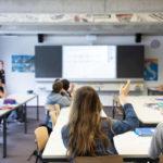 Образование в Швейцарии