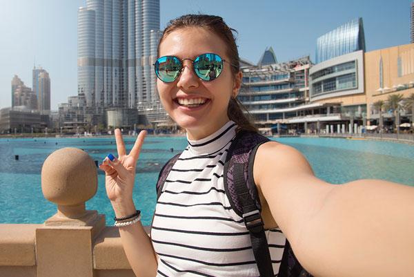Работа для студентов в курортных городах