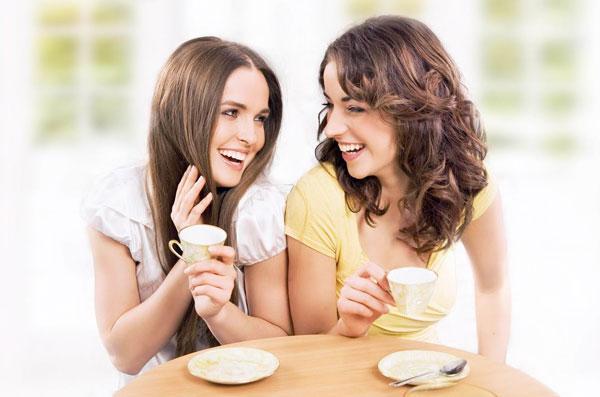 Женская дружба возможна, если соблюдать 4 правила