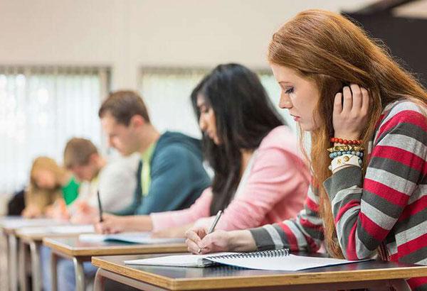 Как успешно сдать экзамен