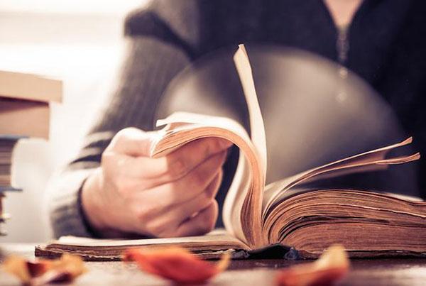 Техника скорочтения. Тренировка внимания при чтении