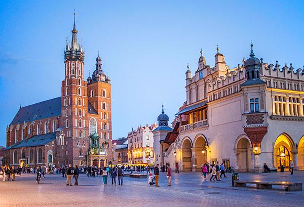 Учёба в Польше после 9 и 11 класса: как поступить?