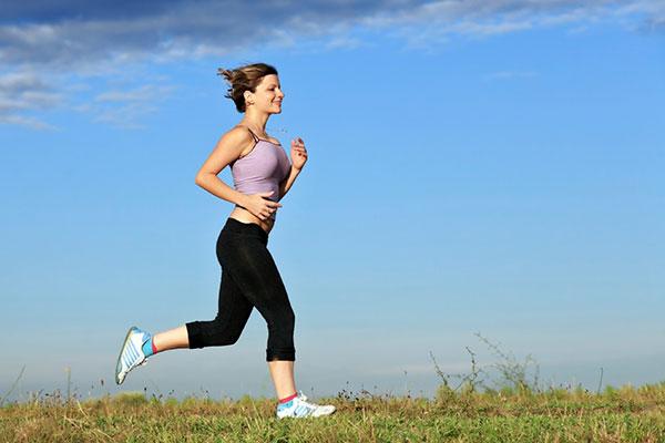 Как не получить травму во время бега