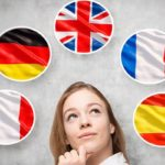 Выбираем иностранный язык для изучения: полезные советы