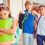 Буллинг в школе – 21 совет учителю