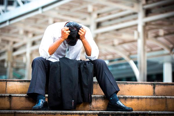 Что делать если потерял работу