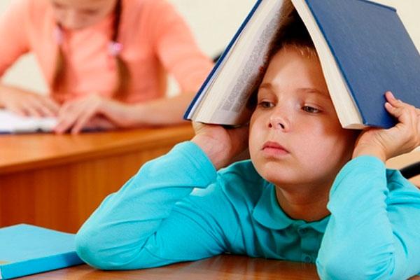 Как развить интерес к учебе в школе