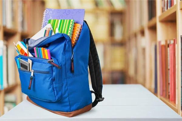 Как собрать ребёнка в школу