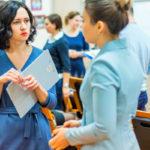 Мастер-класс как способ эффективного усвоения знаний