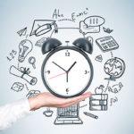 Эффективное управление временем