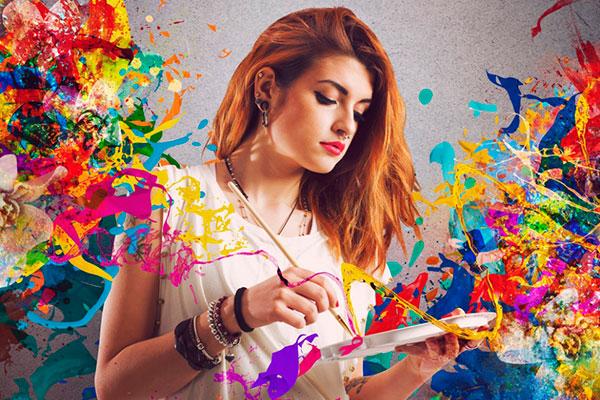 Как развить творческие способности у взрослого? 6 советов
