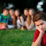 Как помочь школьнику в конфликтах со сверстниками