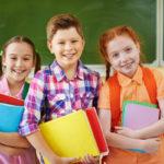 8 причин вернуться в школу