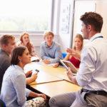 Эффективно ли изучение иностранного языка на курсах?