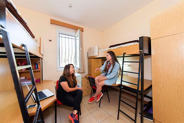 Проблема сознательного студента, или как выжить в общежитии