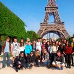 Работа и учеба за границей: с чего начать?