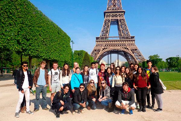 Работа и учеба за границей: с чего начать