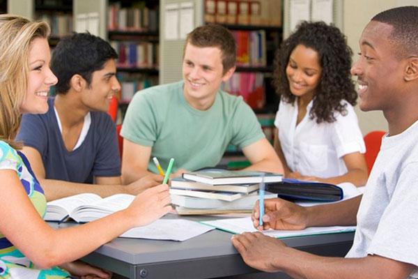 Студенты по обмену