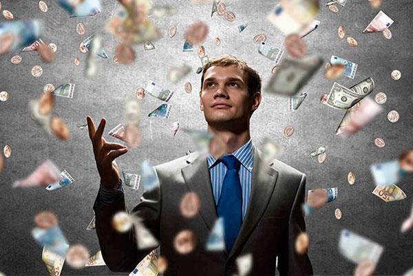 Как стать богатым? 9 правил, помогающих разбогатеть