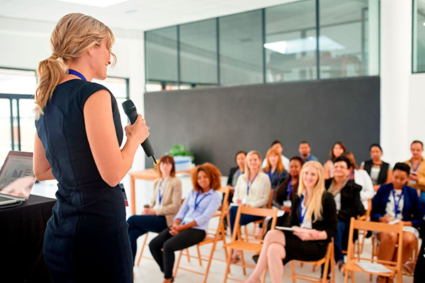 7 секретов успешного выступления