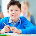 Средняя школа: секрет успеха