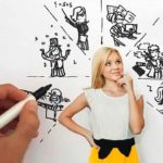 Какую роль играют ценности и увлечения при выборе профессии?