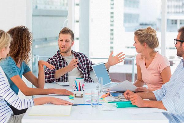 Искусство оратора: проведение дискуссии