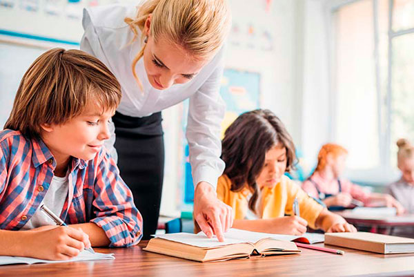 Советы молодому педагогу