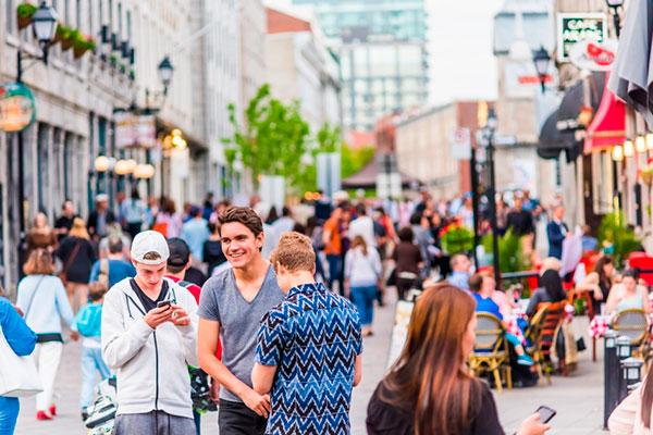 Чем заняться студенту летом в большом городе