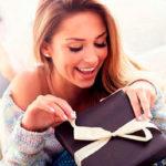 Особенности выбора подарков для девушек