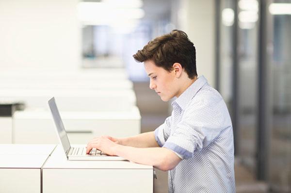 Как помочь подростку с выбором работы?