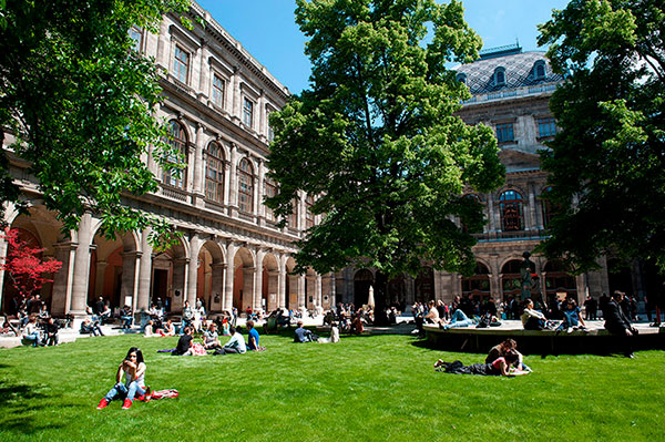 5 лучших университетов Австрии